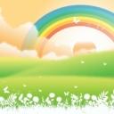 rainbow-landscape-238267